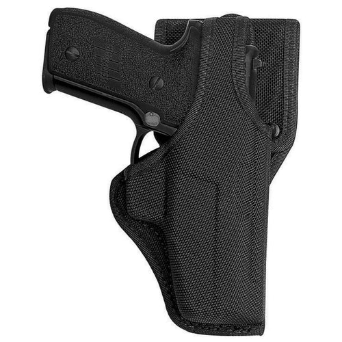 Vanguard Mid-Ride Duty Holster