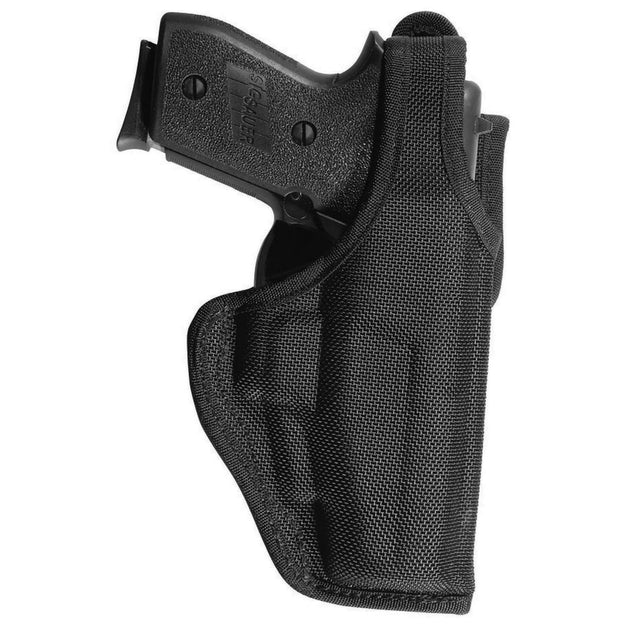 Defender Mid-Ride Duty Holster
