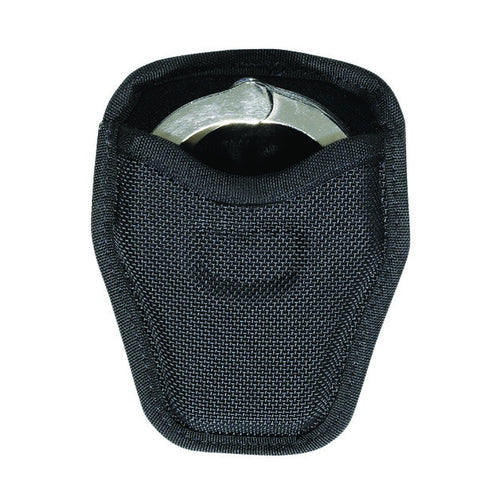Open Handcuff Case
