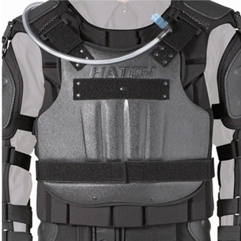 ExoTech Upper Body & Shoulder Protection
