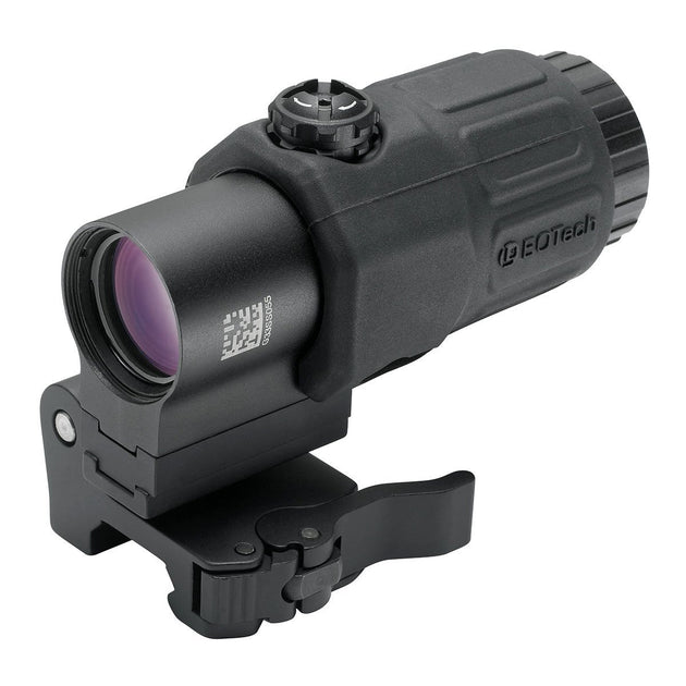 EOTech 3 Power magnifier with (STS) switch to side mount