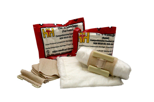 H-Bandage Compression Dressing