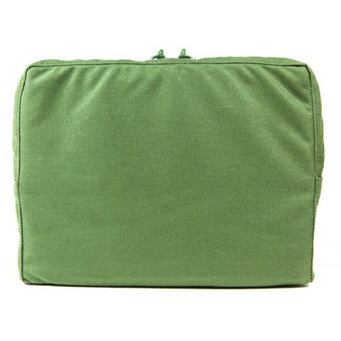 Large Zippered Utility Pouch
