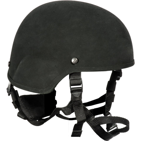 IIIA+Rifle Full Cut Ballistic Helmet