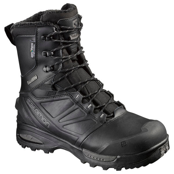 Toundra Forces CSWP Boots
