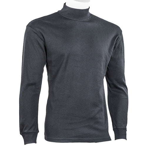 Long Sleeve Classic Mock