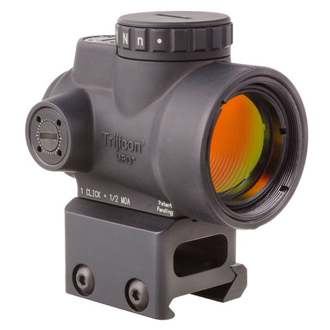 Miniature Rifle Optic