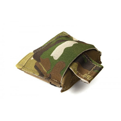 Belt Mounted Ten-Speed Dump Pouch