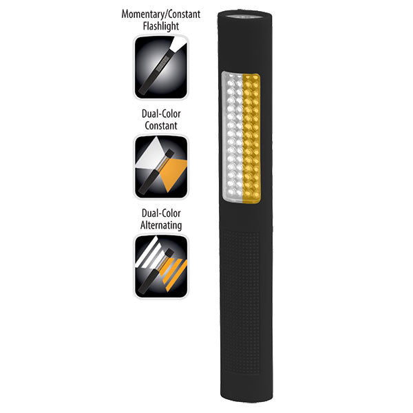 Dual Color Safety Light