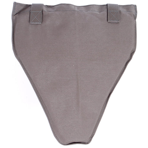 Groin Protector with Soft Armor Insert