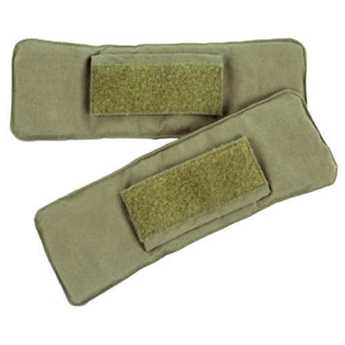 Shoulder/Trap Protector with soft Armor (Set of 2)