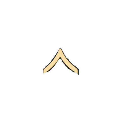 Private Rank Insignia