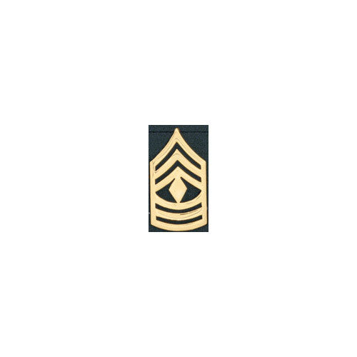 First Sergeant Rank Insignia