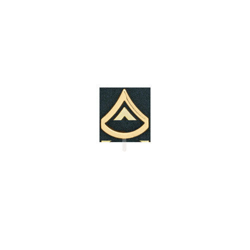 Private First Class Rank Insignia