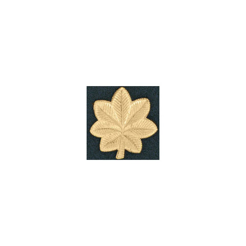 Major Rank Insignia
