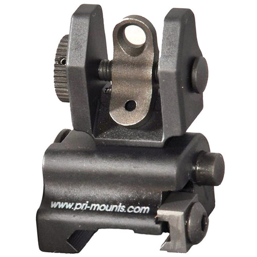 PRi Flip Up Rear Sight