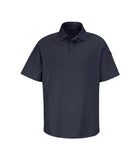 New Dimension Short Sleeve Polo
