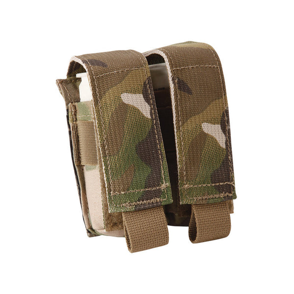 Double 37/40MM Flashbang Pouch