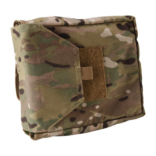 Side Opening Gas Mask Pouch
