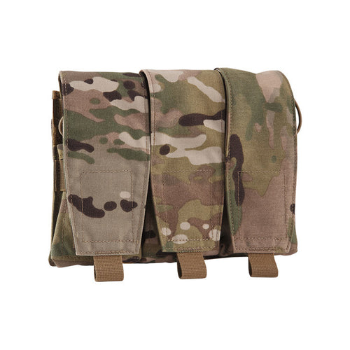 Triple Rifle Mag Pouch