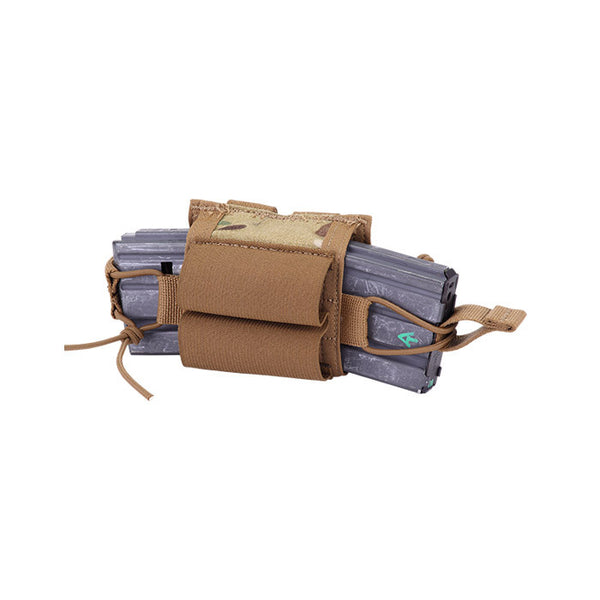 Single Horizontal Rifle Mag Pouch