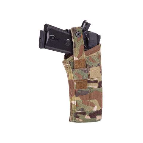 Adjustable Pistol Holster
