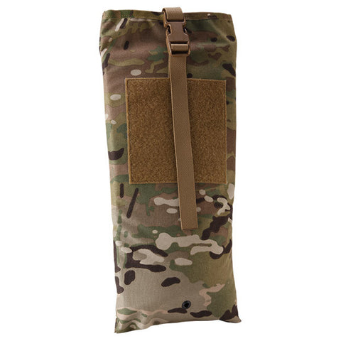 Shotgun Scabbard Pouch with Buckle
