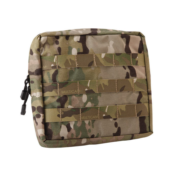 8X8 Large Utility Pouch