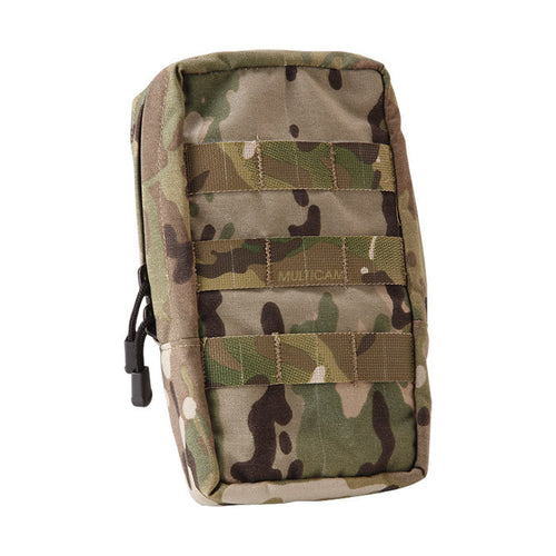 4X8 Vertical Utility Pouch