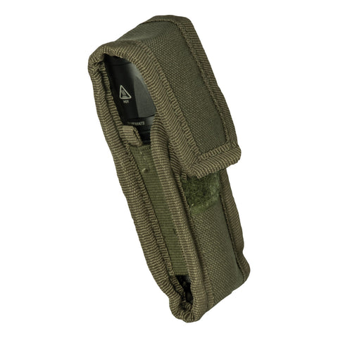Flashlight/Multitool Small Covered Pouch