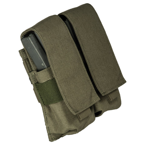 M16/M4 Covered Double Mag Pouch