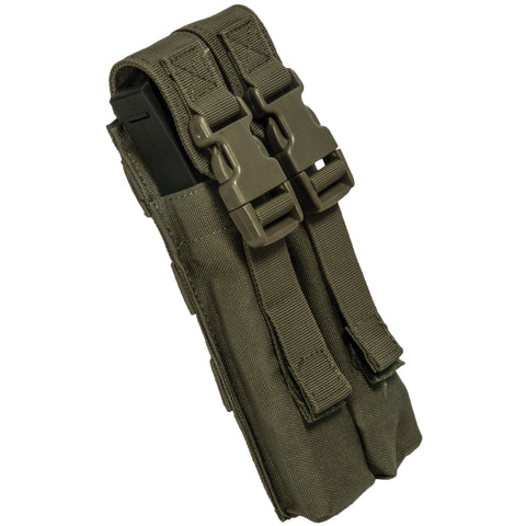 MP5 Covered Double Mag Pouch