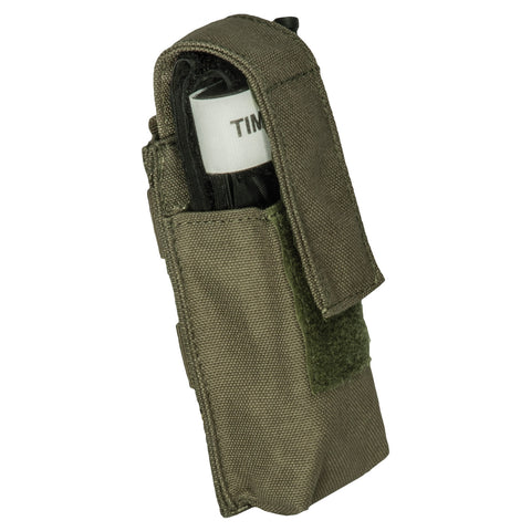 Tourniquet Single Covered Pouch