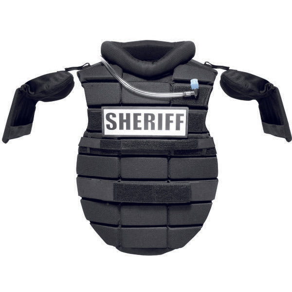 Centurion Upper Body & Shoulder Protection