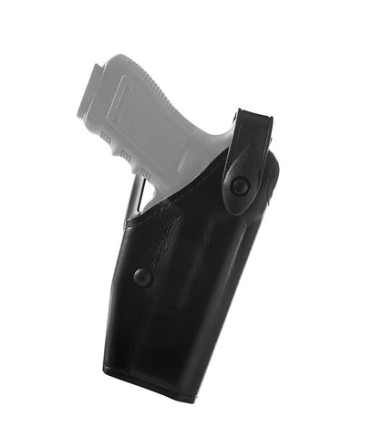 Mid-Ride ALS/SLS Level III Retention Holster