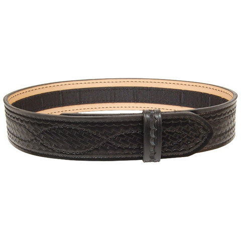 Buckleless Duty Belt