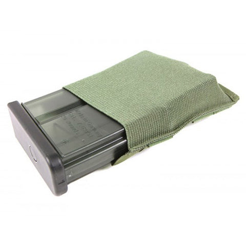 Ten-Speed Single HK417 Mag Pouch