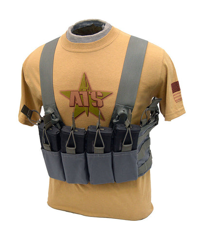 Slimline 7.62 Chest Harness