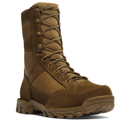 Rivot TFX 8-inch Boots with Non-Metallic Safety Toe