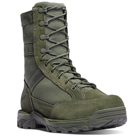 USAF Rivot 8-inch 400 gram Insulated Boots