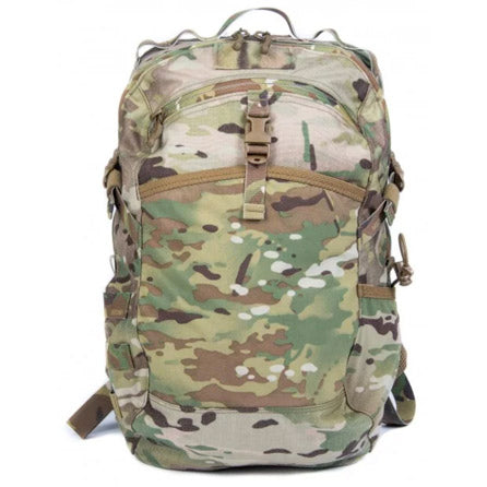 48 Hour Assault Pack