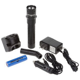 TAC-450 Rechargeable Flashlight