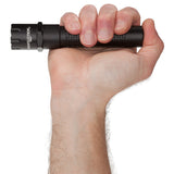 TAC-460XL Xtreme Lumens Rechargeable Flashlight