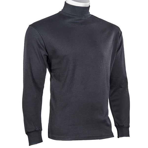 Long Sleeve Classic Turtleneck