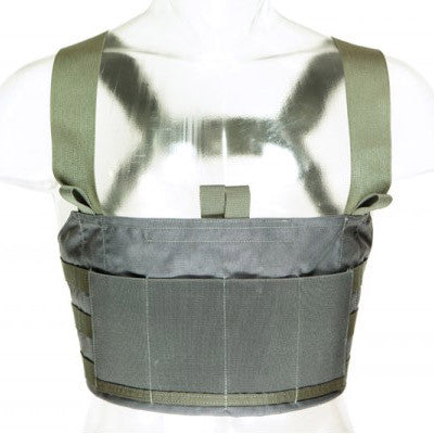 Ten-Speed M4 Chest Rig