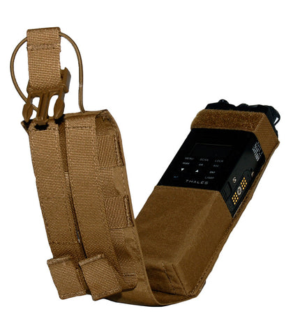 Tip-Out Radio Pouch
