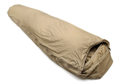 VTS Versatile Tactical Sleep System