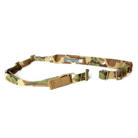 Padded Vickers Combat Applications Sling