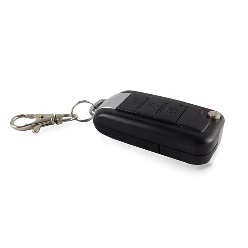 Key Fob Wireless PTT