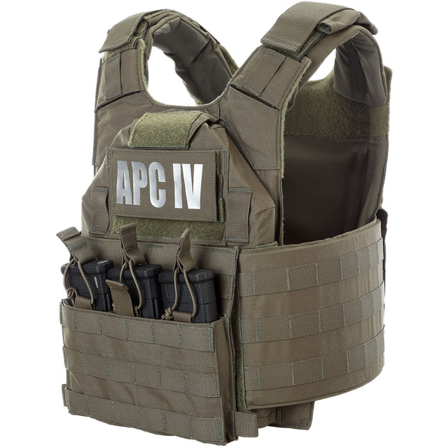 Advanced Plate Carrier (Gen II)